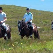 Trekking & Trail Rides