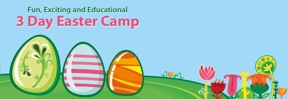 3 Day Easter Camp